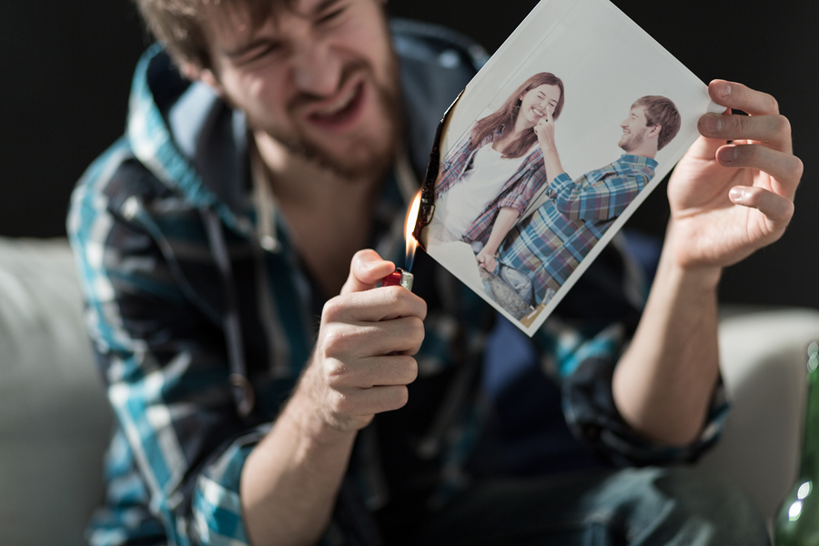 coping with ex dating another Coping with loneliness after breakup - how to respark the romance dealing with a breakup or divorce: grieving and moving on coping with a breakup or divorce can be.