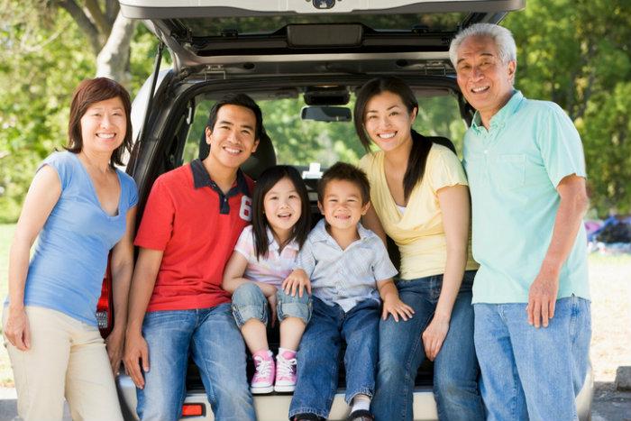 family-road-trip