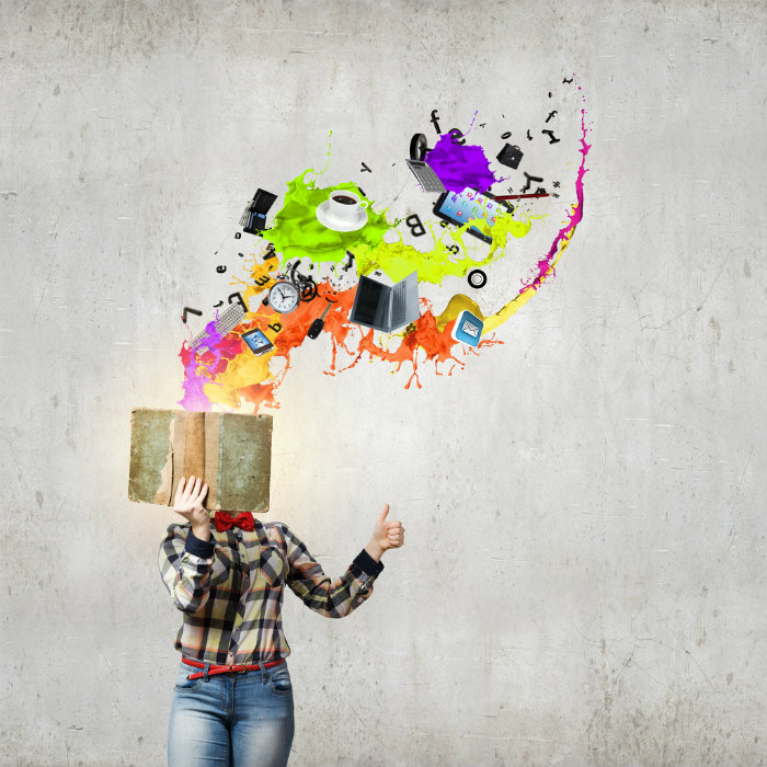 3 Books to Fuel Your Creativity
