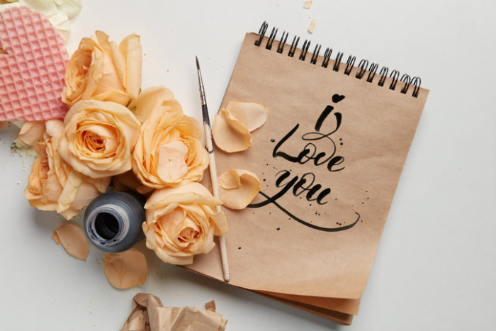 how long to say i love you in a relationship